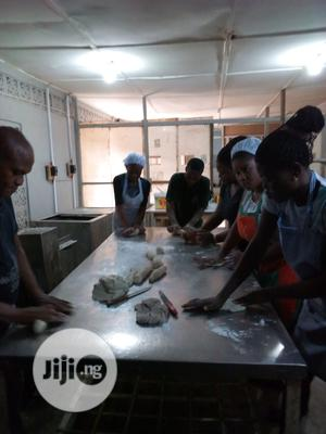 Oakman Catering Academy (bread making, cakes, pastry products) | Party, Catering & Event Services for sale in Edo State, Benin City