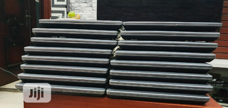 Laptop Dell Latitude E6430 4GB Intel Core i5 HDD 500GB   Laptops & Computers for sale in Wuse 2, Abuja (FCT) State, Nigeria