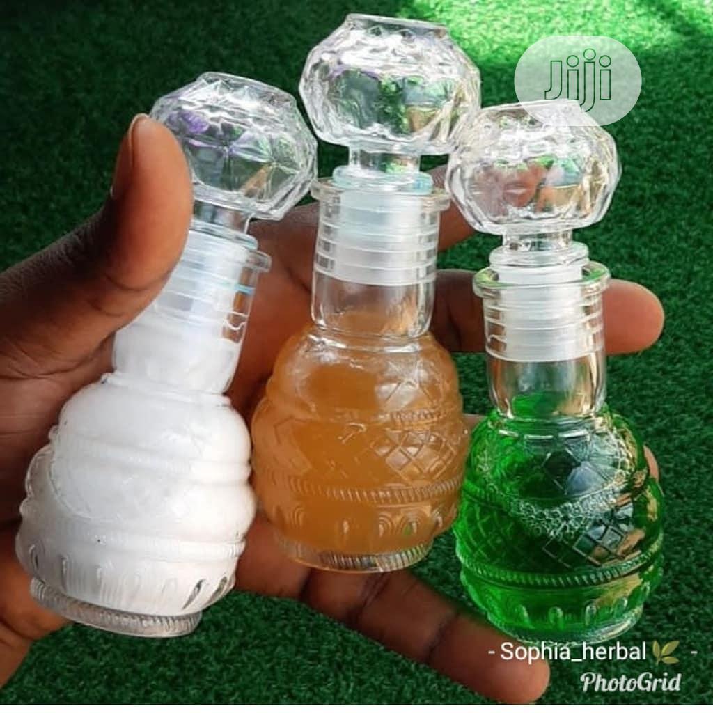Acqua Di Parisis Unisex Oil 50 ml