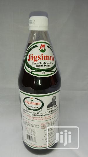 Jigsimur for Diabetes and Arthritis | Vitamins & Supplements for sale in Lagos State, Yaba