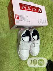 Kids And Teenagers White Sneakers | Children's Shoes for sale in Oyo State, Ibadan