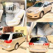 Toyota Sienna 2006 Gold | Cars for sale in Lagos State
