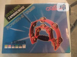 Alice Power 2 Tamb Tambourine   Musical Instruments & Gear for sale in Lagos State, Ojo