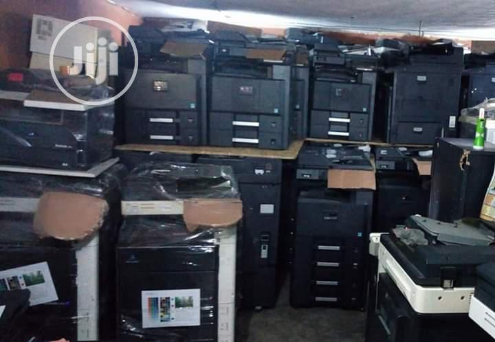 Just Landed DI Machine For A3, A4 , Color Printing | Printers & Scanners for sale in Oluyole, Oyo State, Nigeria
