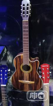 Quality Guaranteed Acoustic Guitar | Musical Instruments & Gear for sale in Lagos State, Ojo