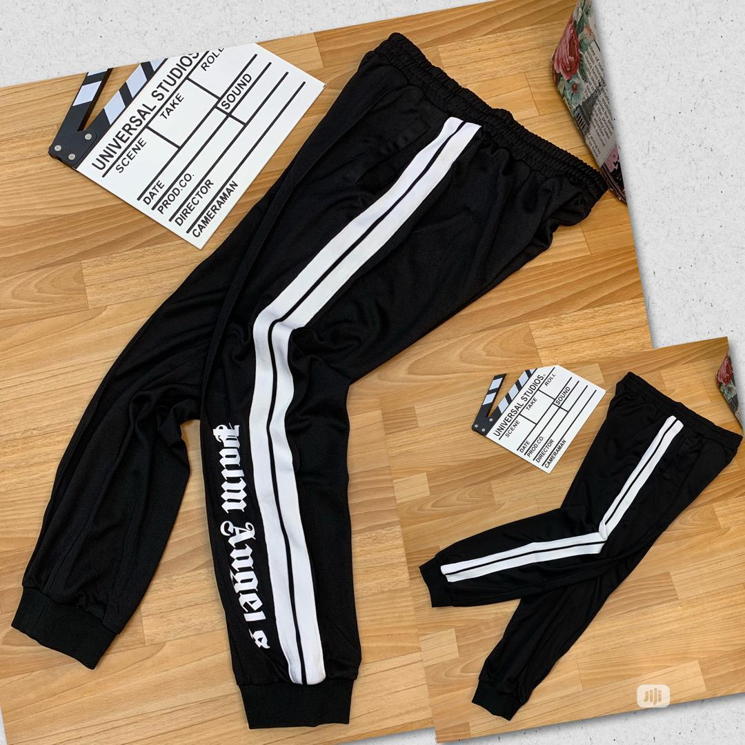 Palm Angel's Joggers   Clothing for sale in Surulere, Lagos State, Nigeria