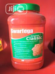 Swarfega (Hand Cleaner) | Cleaning Services for sale in Rivers State, Port-Harcourt