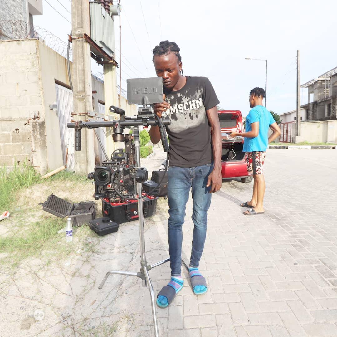 Video Editor / Content Developer / Film Maker | Arts & Entertainment CVs for sale in Lekki, Lagos State, Nigeria