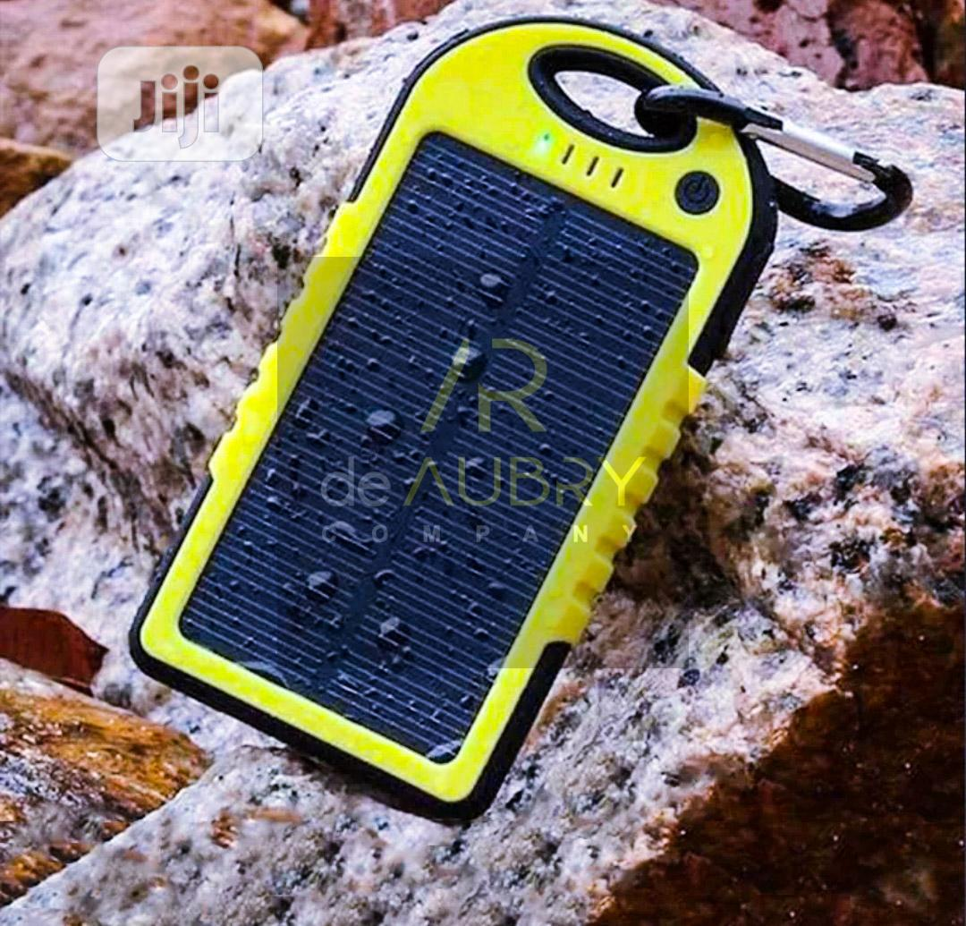 Electric/Solar Power Bank for Corporate Gifts and Souvenirs | Accessories for Mobile Phones & Tablets for sale in Ikeja, Lagos State, Nigeria