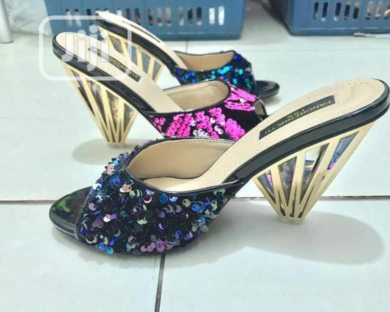 Affordable Ladies Fancy Shoes