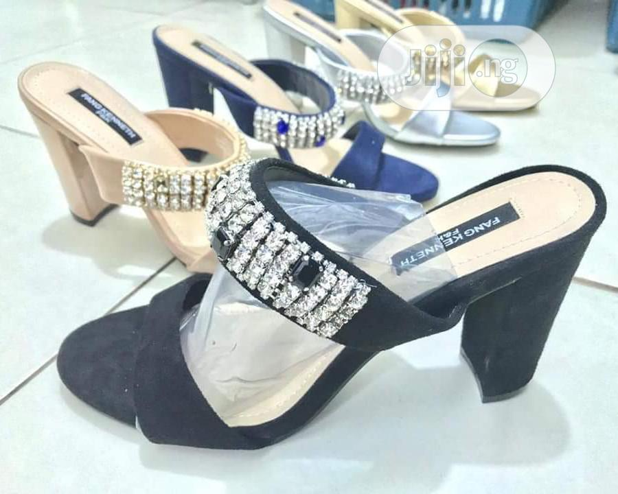 Affordable Ladies Fancy Shoes | Shoes for sale in Onitsha, Anambra State, Nigeria