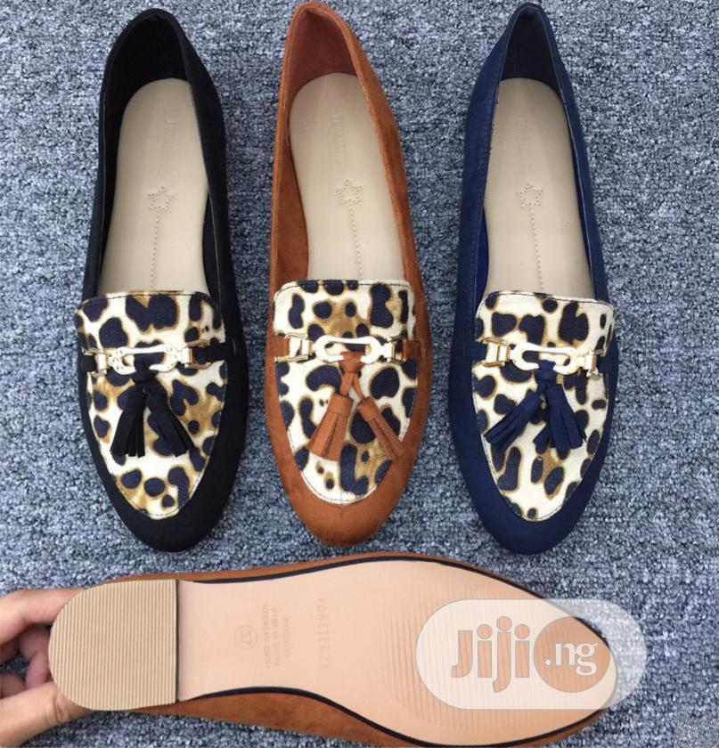 Archive: Affordable Ladies Fancy Shoes
