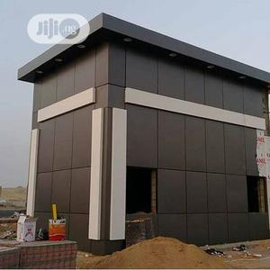 Interior And Exterior Cladding | Building & Trades Services for sale in Lagos State, Agege