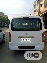 2008 Toyota Hiace Bus   Buses & Microbuses for sale in Lagos State, Ikeja