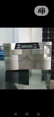 2 KVA 24V Grant Inverter | Electrical Equipment for sale in Lagos State, Oshodi-Isolo