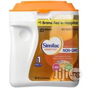 Similac Sensitive Non GMO - Birth-12 Months - 964g | Baby & Child Care for sale in Lagos State