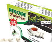 Neocare Herbal Tea for Treating Rheumatism | Vitamins & Supplements for sale in Bayelsa State, Southern Ijaw