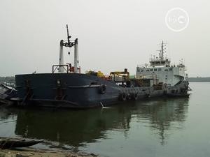 Clean 1200mt Self Propelled Barge For Sale In Port Harcourt | Watercraft & Boats for sale in Rivers State, Obio-Akpor