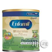 Enfamil Prosobee Baby Formula – 624G Powder Can | Baby & Child Care for sale in Lagos State
