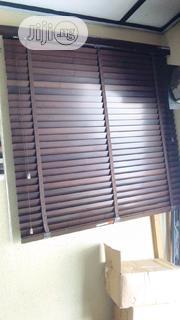 Wooden Blind Odua Model Market Ojota Lagos | Home Accessories for sale in Lagos State, Ojota