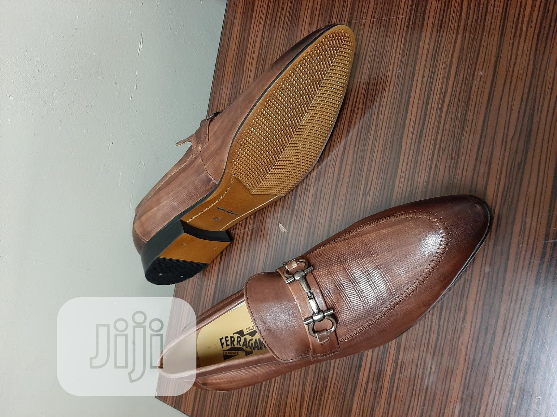 Men's Shoe | Shoes for sale in Ifako-Ijaiye, Lagos State, Nigeria