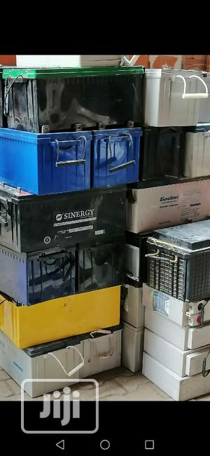 We Buy Scrap (Condemn) Inverter Batteries | Electrical Equipment for sale in Lagos State, Victoria Island