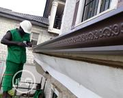 Expert In Roof Gutters Installation   Building & Trades Services for sale in Lagos State, Ikeja
