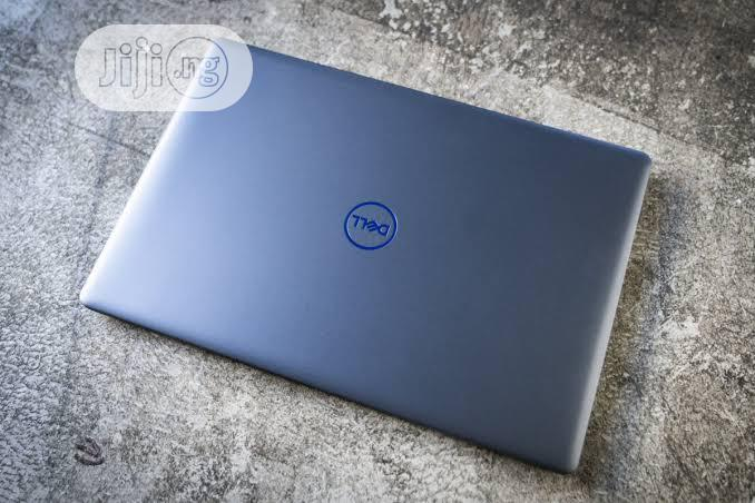 New Laptop Dell G3 15 3579 8GB Intel Core I5 SSD 512GB | Laptops & Computers for sale in Ikeja, Lagos State, Nigeria