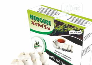Smoke Out Dizziness With Neocare Herbal Tea   Vitamins & Supplements for sale in Jigawa State, Miga
