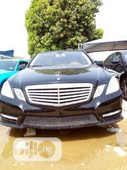 Mercedes-Benz E350 2011 Black | Cars for sale in Abuja (FCT) State, Garki 2