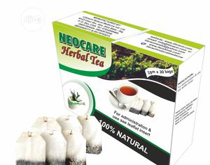 Smoke Out Insomnia and Dizziness With Neocare Herbal Tea   Vitamins & Supplements for sale in Kebbi State, Argungu