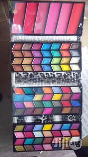 4in1 Eye-shadow Pallete   Makeup for sale in Lagos State, Amuwo-Odofin