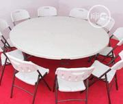 High Quality Table And Chair | Furniture for sale in Lagos State, Ajah