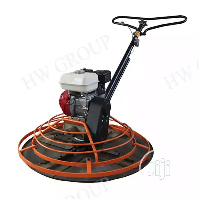 Concrete Power Trowel | Electrical Hand Tools for sale in Ojo, Lagos State, Nigeria