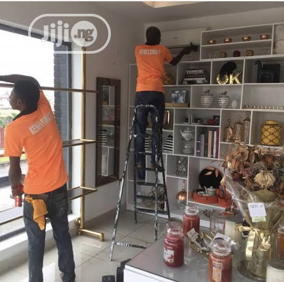Professional Cleaning Services   Cleaning Services for sale in Surulere, Lagos State, Nigeria