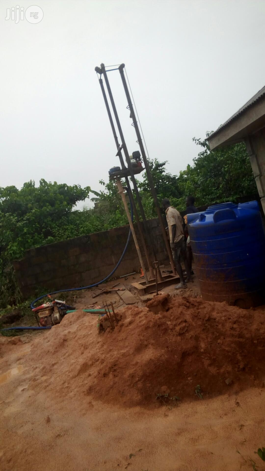 Water Treatment | Manufacturing Services for sale in Lekki, Lagos State, Nigeria