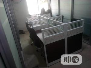 Standard Office Workstation Table | Furniture for sale in Lagos State
