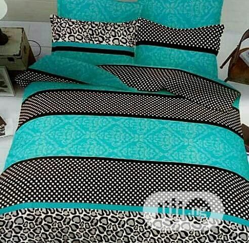 Matured Designs of Beautiful Bed Sheets, Pillow Cases and Duvet
