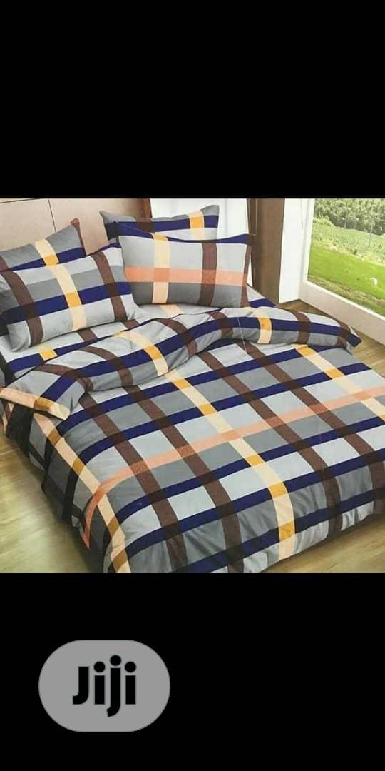 Bedding Sets With Checkers Themed Designs