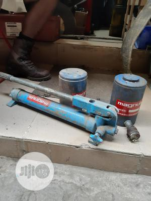 Hydraulic Jack | Vehicle Parts & Accessories for sale in Lagos State, Ojo