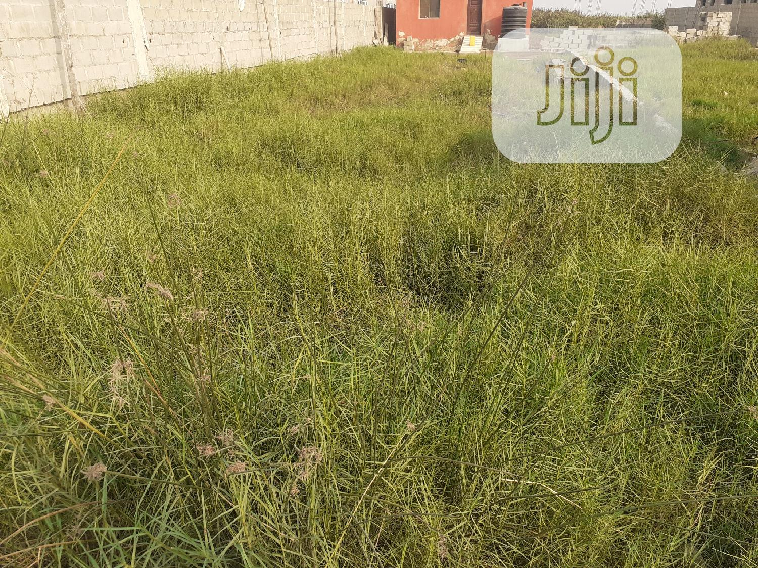 A Gazetted 320sqm Land at Langbasa Ajah   Land & Plots For Sale for sale in Ajah, Lagos State, Nigeria