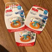 Nuk Orthodontic Pacifier | Baby & Child Care for sale in Lagos State, Surulere