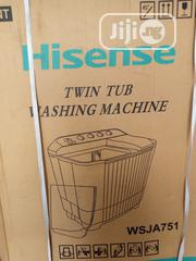 Hisense Wash and Spin Washing Manchine. | Home Appliances for sale in Oyo State, Ibadan