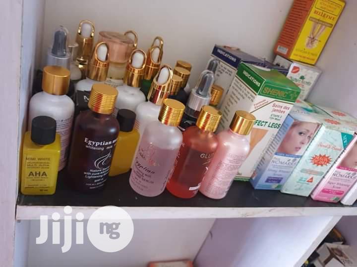 Organic Materials | Skin Care for sale in Abeokuta South, Ogun State, Nigeria