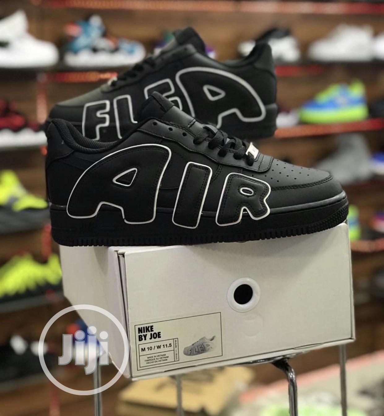 """Nike Air Force 1 """" Air Flea """" Unisex"""