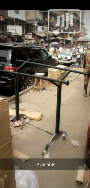 Black Rack | Home Accessories for sale in Lagos State, Lagos Island (Eko)