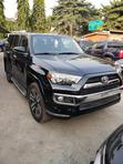 Toyota 4-Runner 2019 Limited Nightshade 4x4 Black | Cars for sale in Lagos State, Nigeria