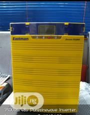 7.5kva Eastman Inverter   Electrical Equipment for sale in Lagos State, Victoria Island