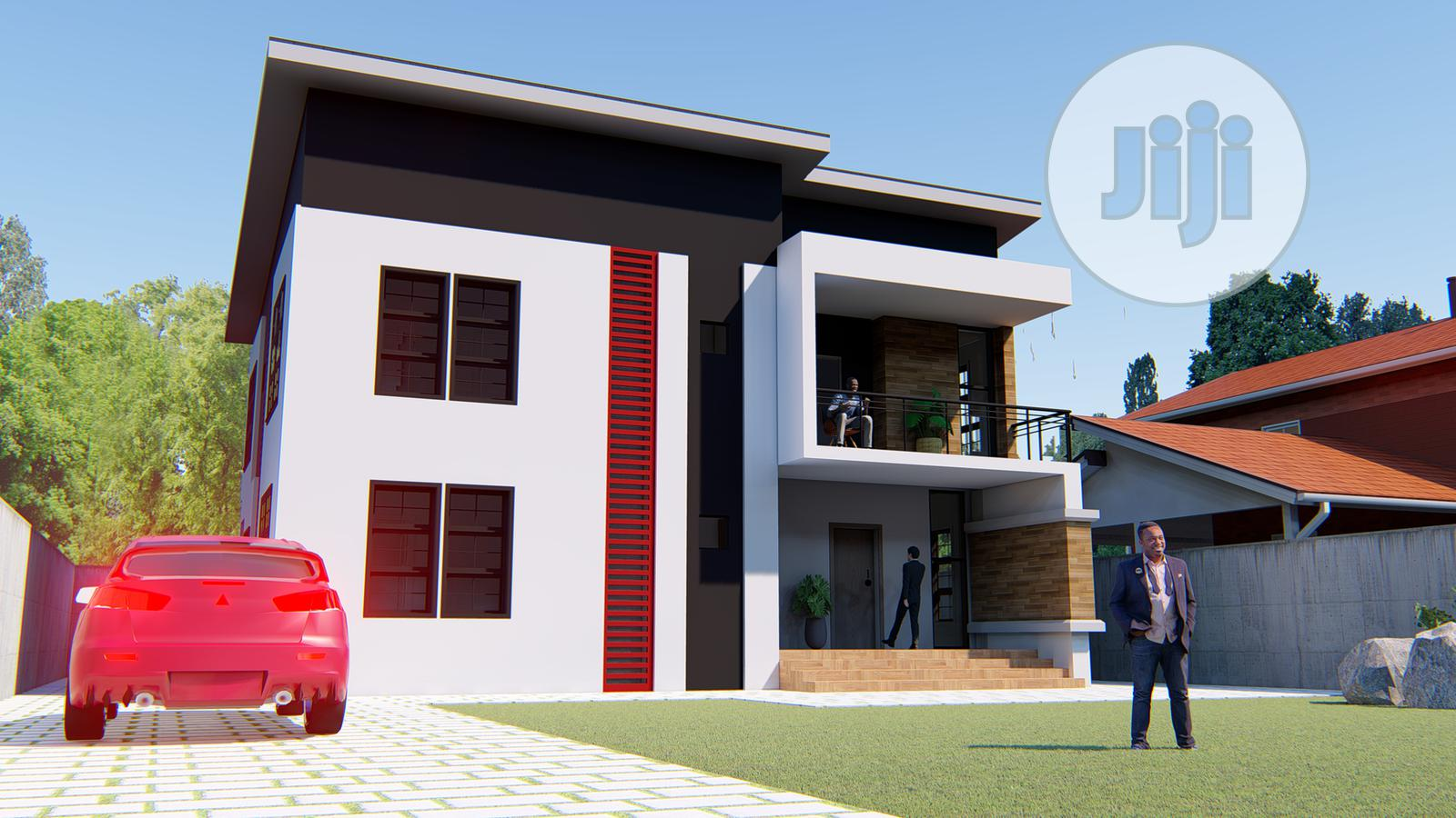 Architectural Design, Structural Design At Affordable Price   Building & Trades Services for sale in Ikotun/Igando, Lagos State, Nigeria