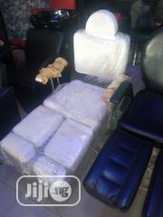 Barbing Sarlon Pedicure Chair   Salon Equipment for sale in Lagos State, Lekki Phase 1